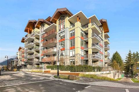Condo for sale at 2738 Library Ln Unit 113 North Vancouver British Columbia - MLS: R2433475