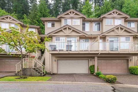 Townhouse for sale at 2979 Panorama Dr Unit 113 Coquitlam British Columbia - MLS: R2370443