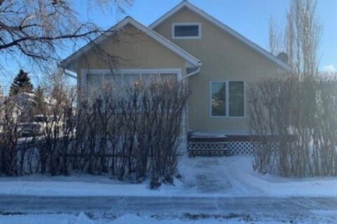 House for sale at 113 3 Ave E Hanna Alberta - MLS: A1048281