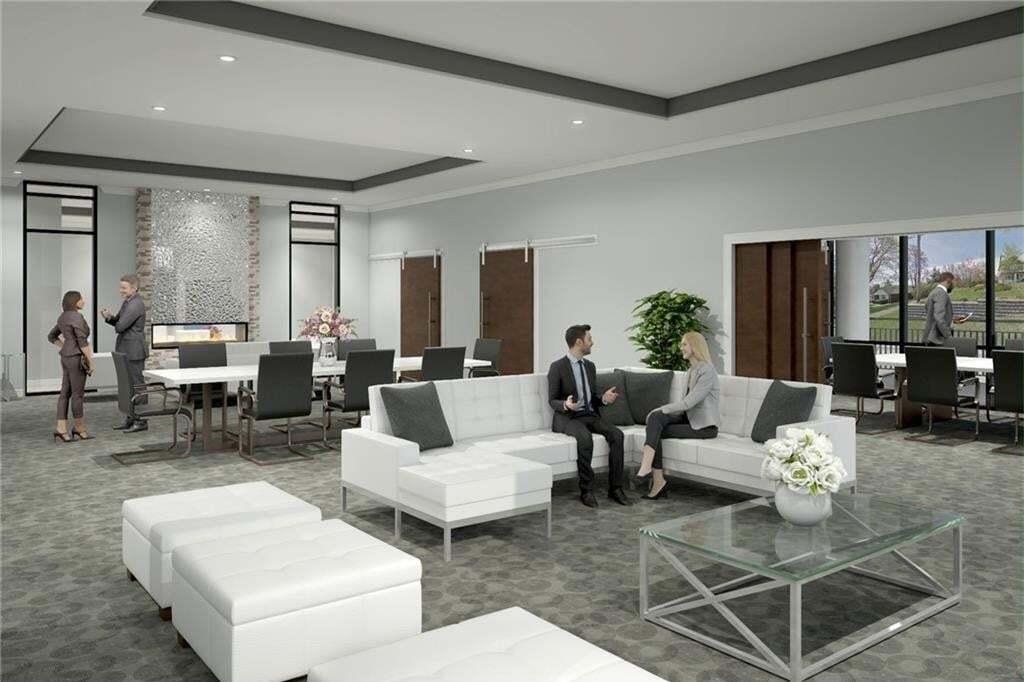 Apartment for rent at 30 Hamilton St S Unit 113 Waterdown Ontario - MLS: H4081415