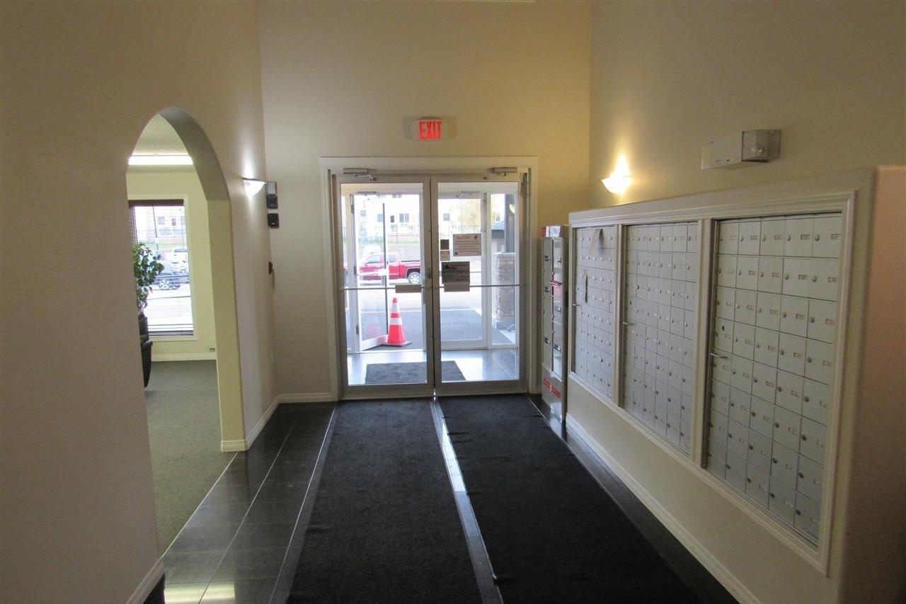Condo for sale at 300 Spruce Ridge Rd Unit 113 Spruce Grove Alberta - MLS: E4216819
