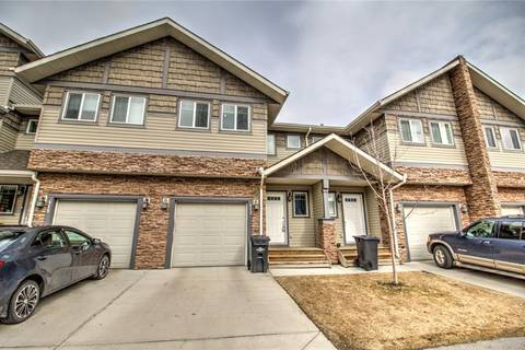 Townhouse for sale at 308 11 Ave Northwest Unit 113 High River Alberta - MLS: C4293881