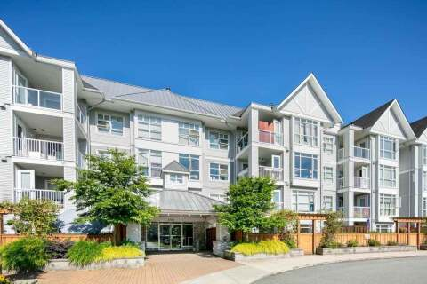 Condo for sale at 3148 St Johns St Unit 113 Port Moody British Columbia - MLS: R2473089
