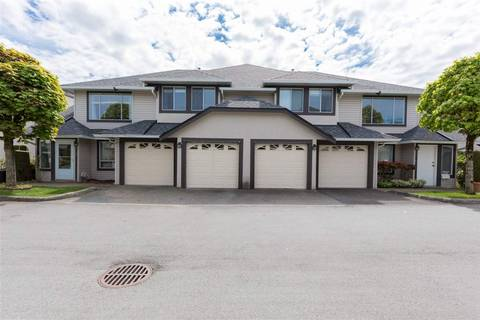 Townhouse for sale at 3160 Townline Rd Unit 113 Abbotsford British Columbia - MLS: R2453934