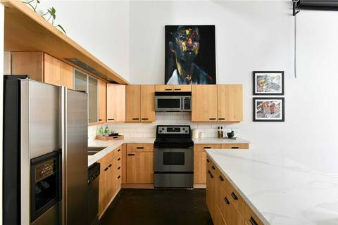 Condo for sale at 326 Carlaw Ave Unit 113 Toronto Ontario - MLS: E4457991
