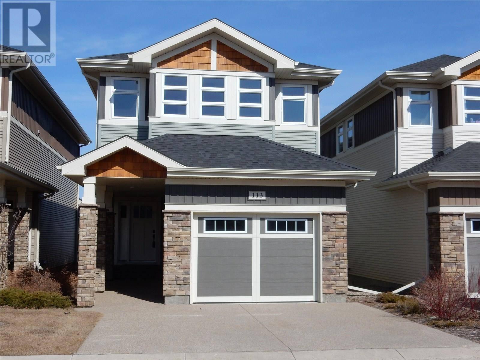 House for sale at 342 Trimble Cres Unit 113 Saskatoon Saskatchewan - MLS: SK783809