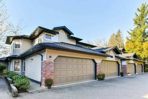 Townhouse for sale at 36060 Old Yale Rd Unit 113 Abbotsford British Columbia - MLS: R2344608
