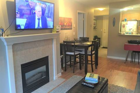 Condo for sale at 3608 Deercrest Dr Unit 113 North Vancouver British Columbia - MLS: R2359040