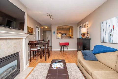 Condo for sale at 3608 Deercrest Dr Unit 113 North Vancouver British Columbia - MLS: R2395771