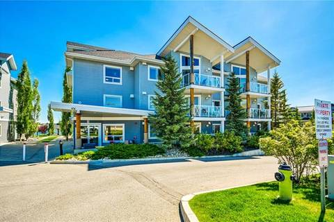 Condo for sale at 380 Marina Dr Unit 113 Chestermere Alberta - MLS: C4281323