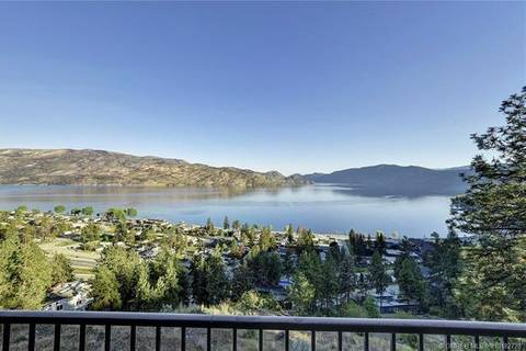 Townhouse for sale at 4350 Ponderosa Dr Unit 113 Peachland British Columbia - MLS: 10182728