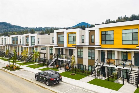 Townhouse for sale at 46150 Thomas Rd Unit 113 Chilliwack British Columbia - MLS: R2524618