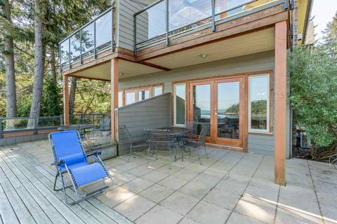 Condo for sale at 494 Arbutus Dr Unit 113 Mayne Island British Columbia - MLS: R2434112