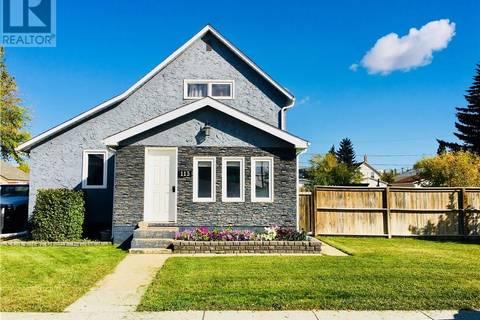 House for sale at 113 4th Ave W Biggar Saskatchewan - MLS: SK748417