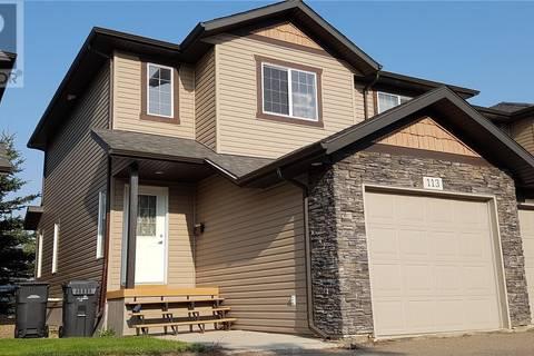 Townhouse for sale at 503 Colonel Otter Dr Unit 113 Swift Current Saskatchewan - MLS: SK778381