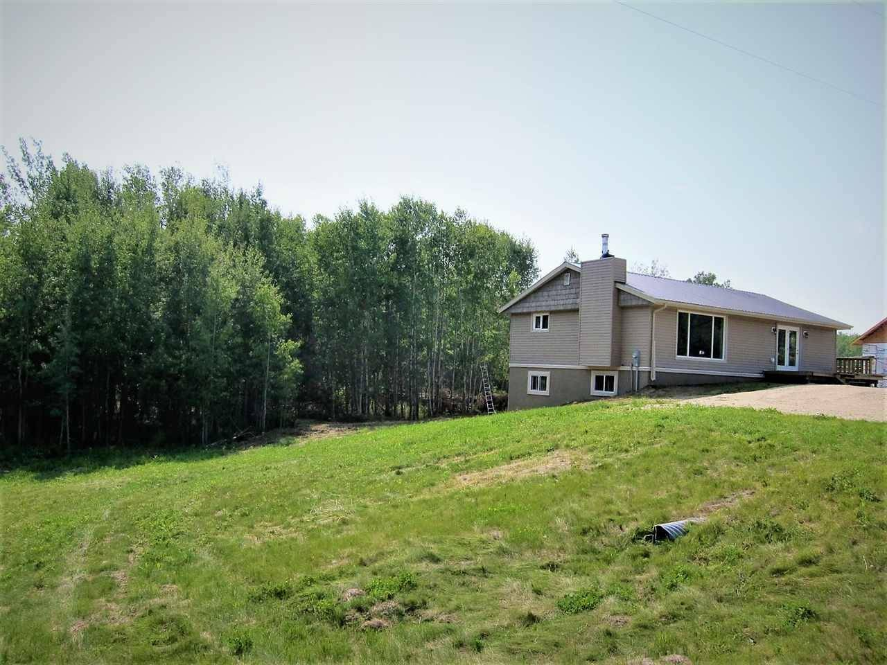 House for sale at 52318 Rge Rd Unit 113 Rural Parkland County Alberta - MLS: E4188842