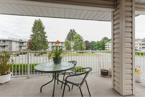 Condo for sale at 5363 206 St Unit 113 Langley British Columbia - MLS: R2389047