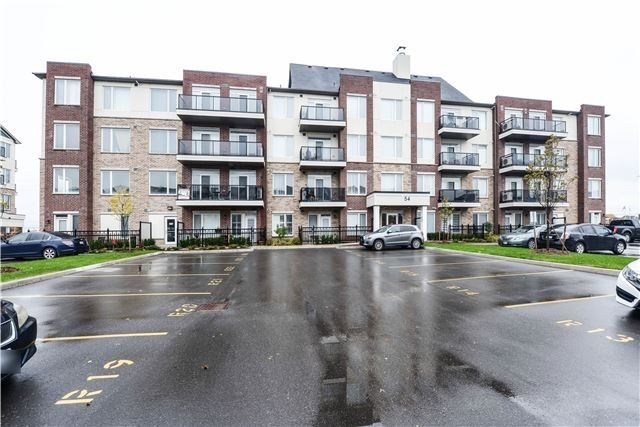 House for sale at 113-54 Sky Harbour Drive Brampton Ontario - MLS: W4307748
