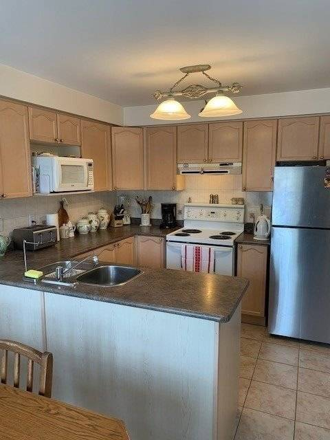 Apartment for rent at 5530 Glen Erin Dr Unit 113 Mississauga Ontario - MLS: W4605547