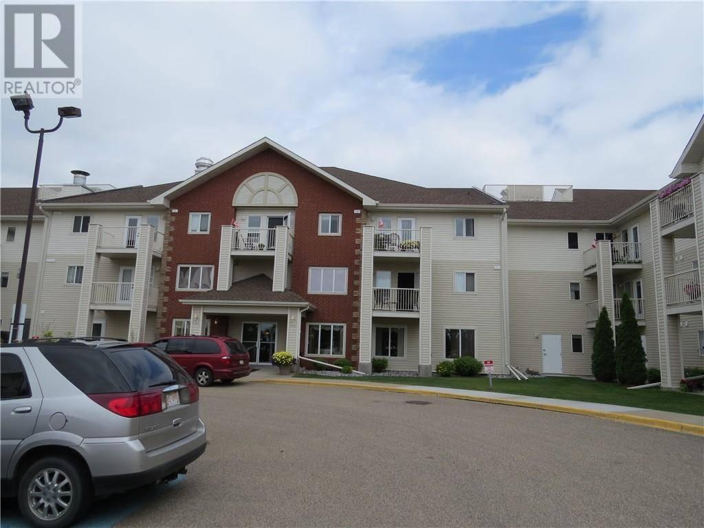 Condo for sale at 56 Carroll Cres Unit 113 Red Deer Alberta - MLS: ca0175324