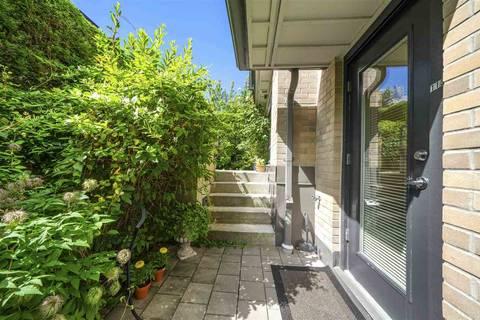 Condo for sale at 5955 Iona Dr Unit 113 Vancouver British Columbia - MLS: R2376750