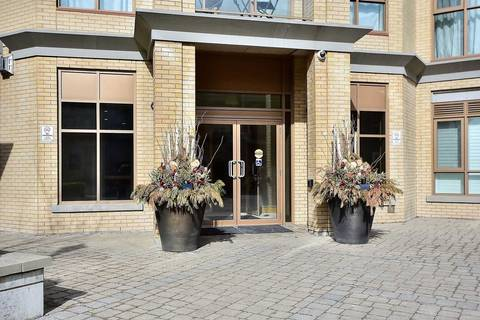 Condo for sale at 68 Main St Unit 113 Markham Ontario - MLS: N4718434