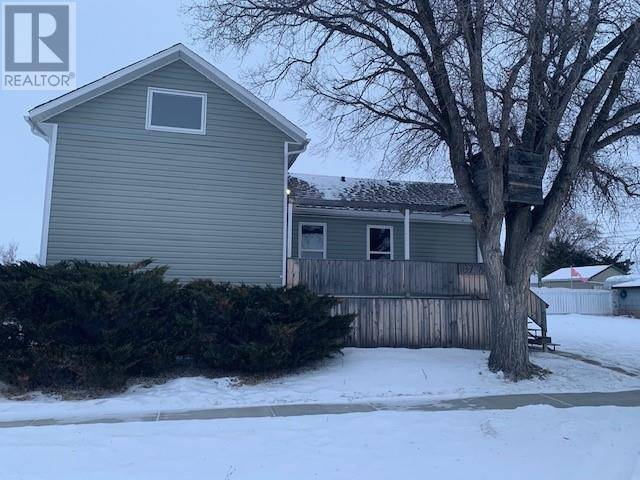 House for sale at 113 7 Ave W Hanna Alberta - MLS: sc0185781