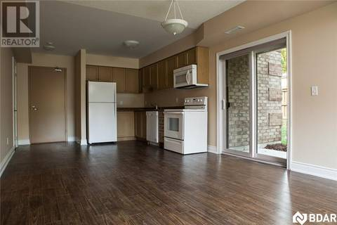 Apartment for rent at 76 Ardagh Rd Unit 113 Barrie Ontario - MLS: 30790574