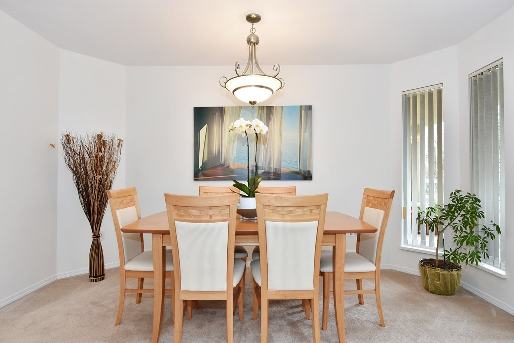 For Sale: 113 - 8300 Bennett Road, Richmond, BC | 1 Bed, 2 Bath Condo for $518,800. See 18 photos!