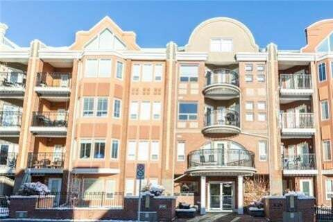 Condo for sale at 838 19 Ave Southwest Unit 113 Calgary Alberta - MLS: C4276600