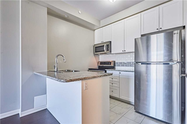 For Sale: 113 - 84 Aspen Springs Drive, Clarington, ON | 1 Bed, 1 Bath Condo for $349,900. See 15 photos!