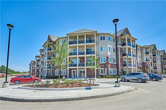 Sold: 113 - 84 Aspen Springs Drive, Clarington, ON