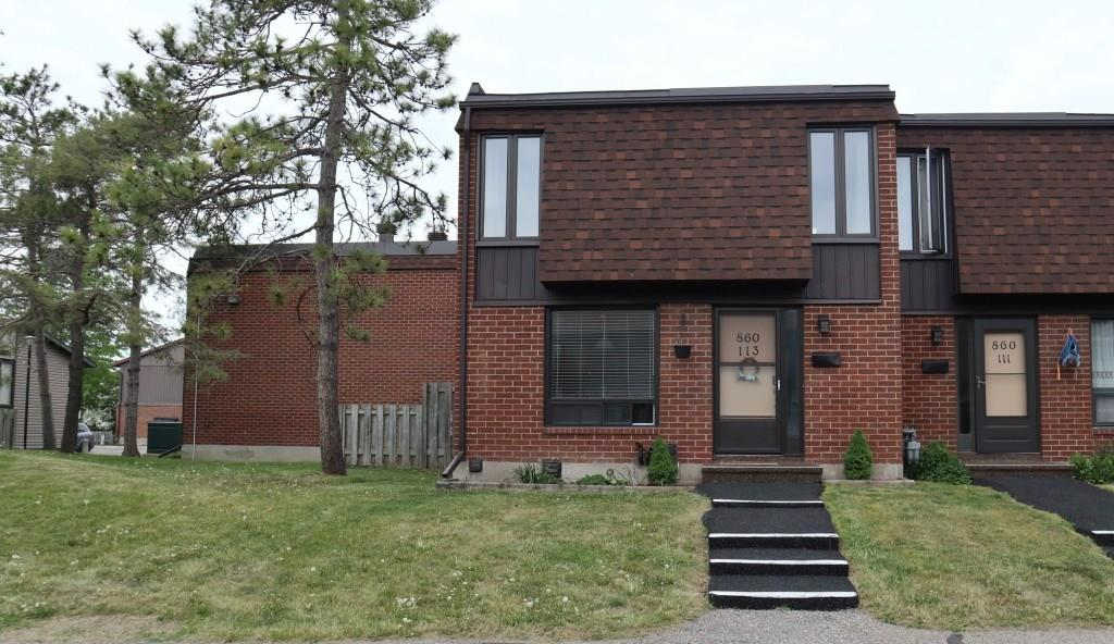 Removed: 113 - 860 Cahill Drive West, Ottawa, ON - Removed on 2020-06-06 00:03:17