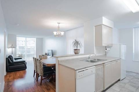 Condo for sale at 9 Michael Power Pl Unit 113 Toronto Ontario - MLS: W4651022