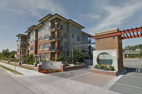 Condo for sale at 9299 Tomicki Ave Unit 113 Richmond British Columbia - MLS: R2431875