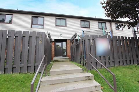 Condo for sale at 960 Glen St Unit 113 Oshawa Ontario - MLS: E4734026