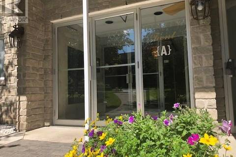 Condo for sale at 0 Clonsilla Ave Unit 113 Peterborough Ontario - MLS: 202098