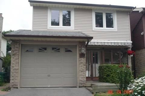House for sale at 113 Alexmuir Blvd Toronto Ontario - MLS: E4422838