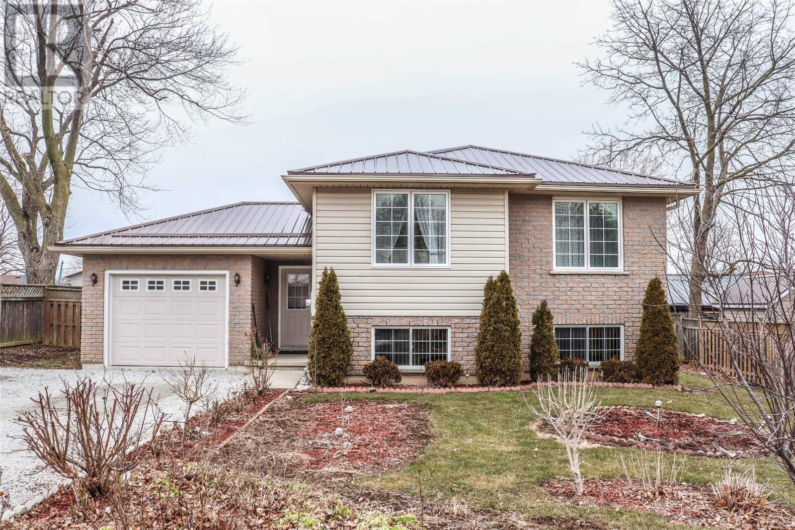 House for sale at 113 Anger St Blenheim Ontario - MLS: 20002332