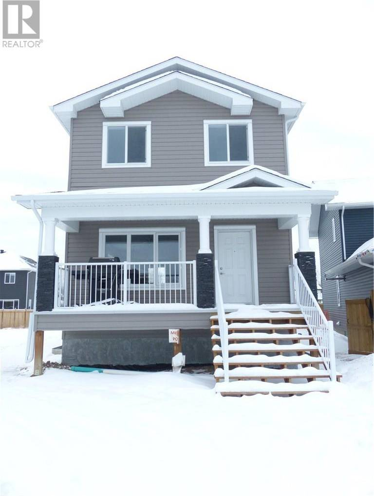 House for sale at 113 Archer Hill Ct Fort Mcmurray Alberta - MLS: fm0188217