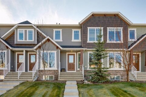 Townhouse for sale at 113 Aspen Hills Dr SW Calgary Alberta - MLS: A1047250