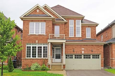 House for sale at 113 Aylesbury Dr Brampton Ontario - MLS: W4521622