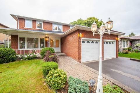 House for sale at 113 Bathgate Dr Toronto Ontario - MLS: E4602808