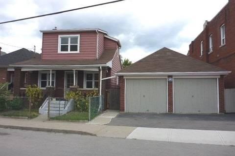 House for sale at 113 Beach Rd Hamilton Ontario - MLS: X4575272