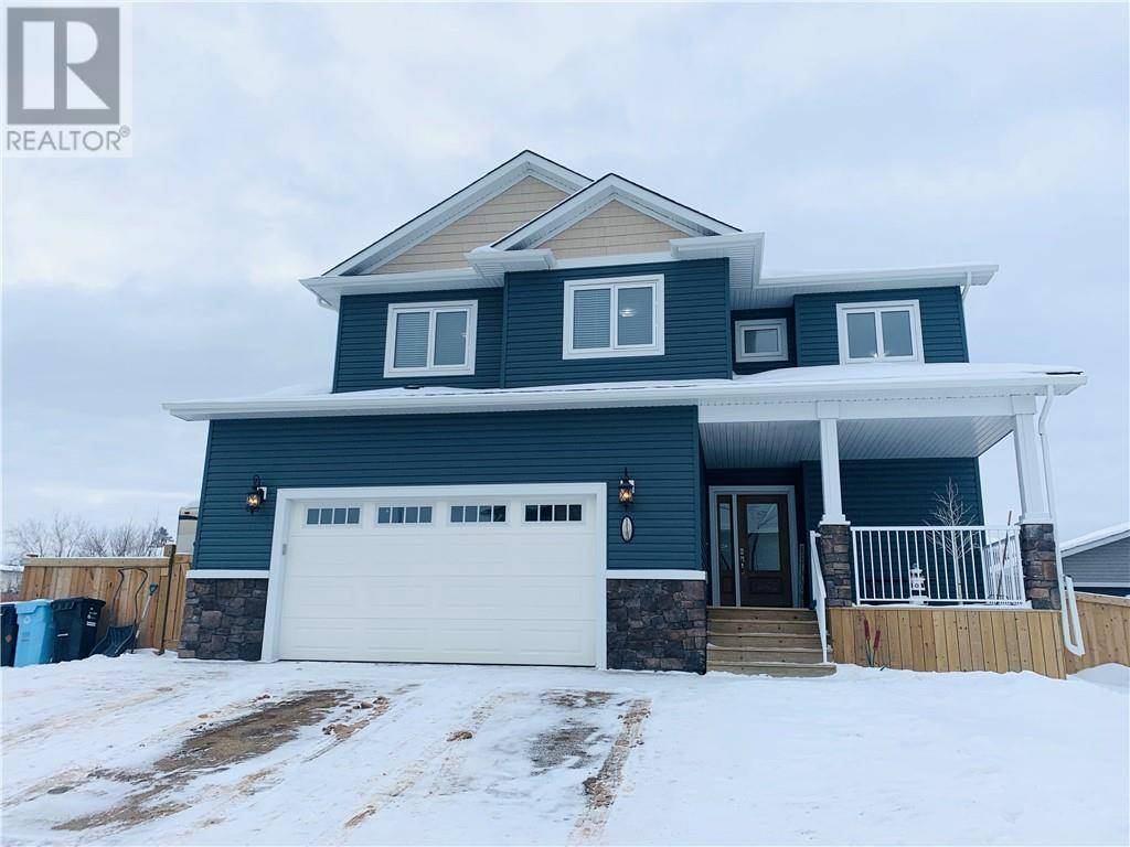 House for sale at 113 Beaconsfield Rd Fort Mcmurray Alberta - MLS: fm0180583