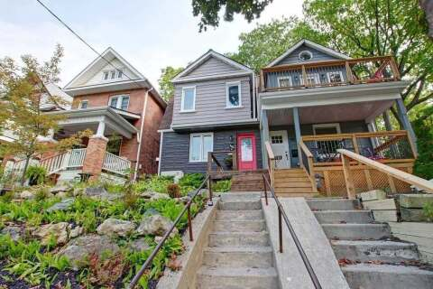 Townhouse for sale at 113 Bellhaven Rd Toronto Ontario - MLS: E4959353
