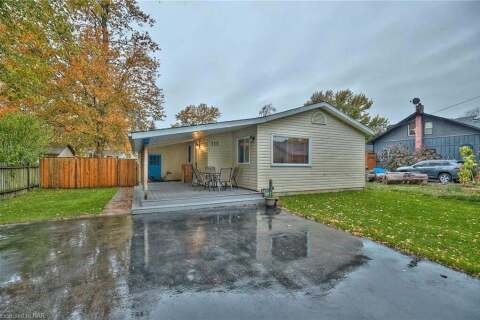 House for sale at 113 Belvidere Rd Crystal Beach Ontario - MLS: 40027054