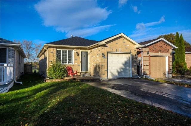 Sold: 113 Benson Drive, Barrie, ON