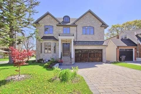 House for sale at 113 Bevdale Rd Toronto Ontario - MLS: C4458912