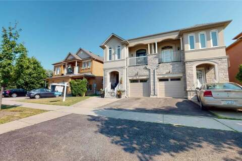 Townhouse for sale at 113 Blue Willow Dr Vaughan Ontario - MLS: N4816425